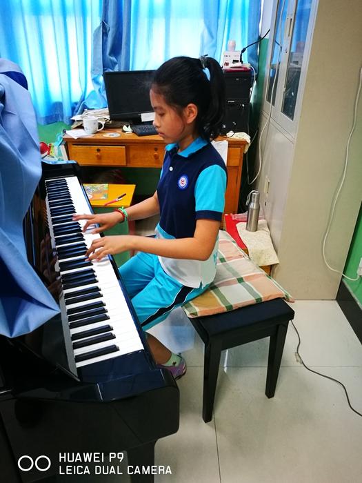 菊次郎的夏天钢琴谱c调